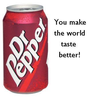"Напиток  ""'Dr.Pepper "" (Доктор Пеппер) газированный 0,33л ж/б. Легендарный..."